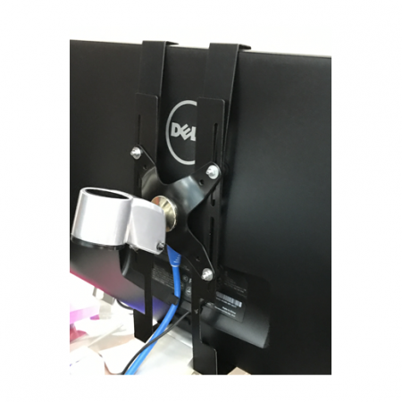 Adaptor Kit For Most Non Vesa Screens To Standard Mounting