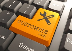 Customize Products