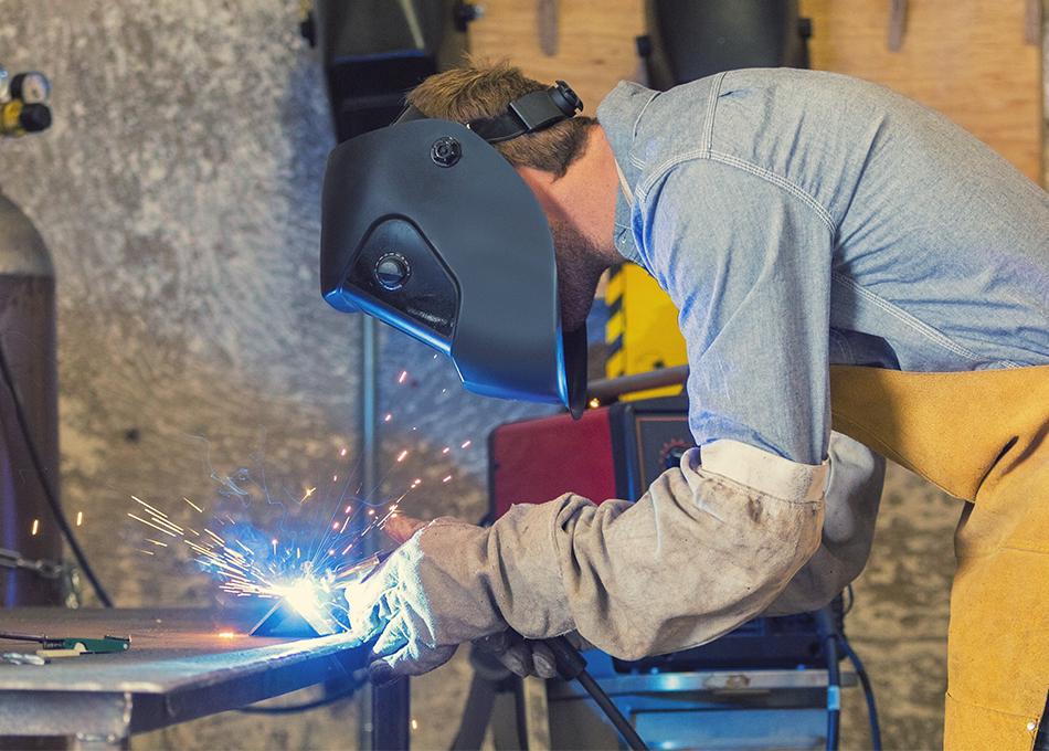 Spot Welding Customization