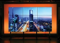Video Wall Bracket for Mutiple Televisions