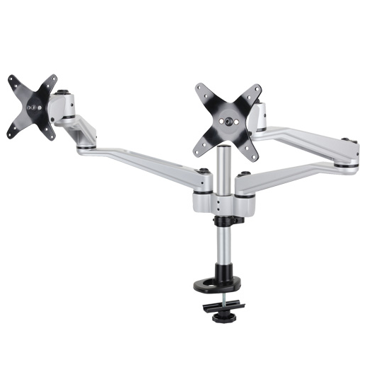 Infinite Dual Monitor Arm MR137 Front