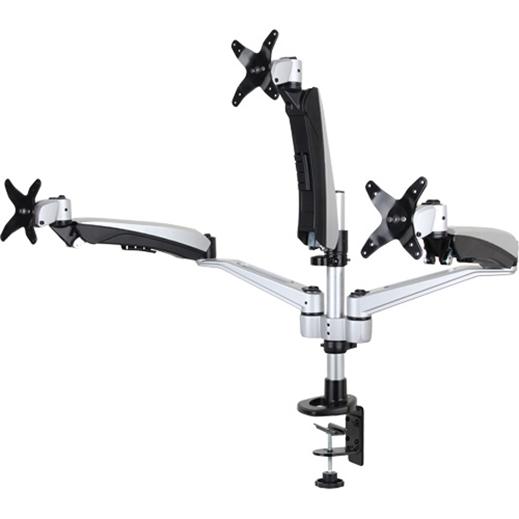 Infinite Triple Monitor Arm MR152 Front