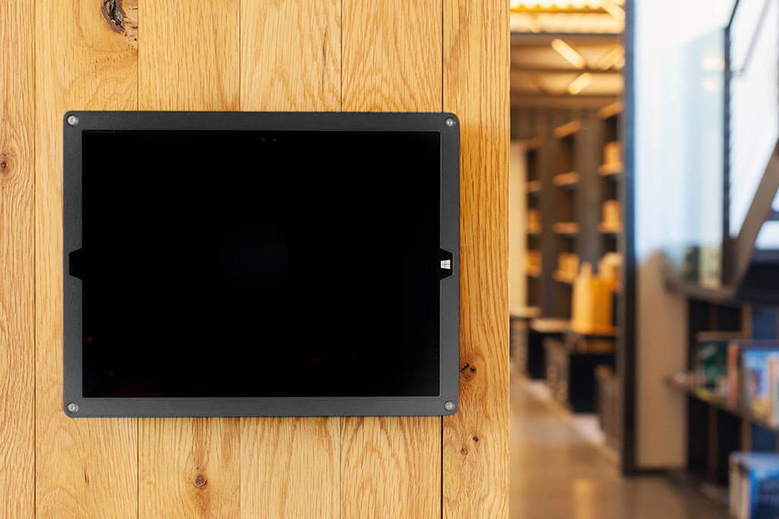 Frame for Surface Pro 3