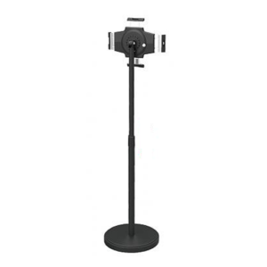 Tablet Floor Stand for iPad MT11035 Back