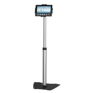 Tablet Floor Stand for iPad MT11035 Front