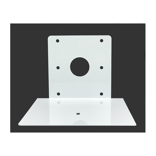 Wall Bracket Thin Profile for Polycom Front