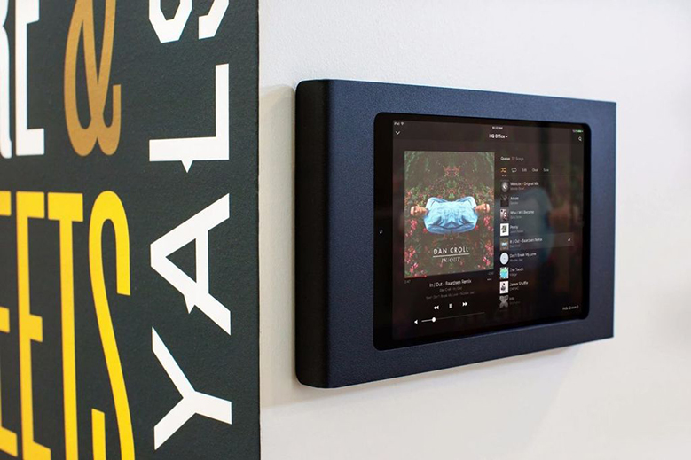Aviq Wall Mount For Ipad Mini