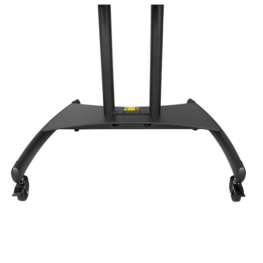 Mobile TV Stand Cart T81 Base