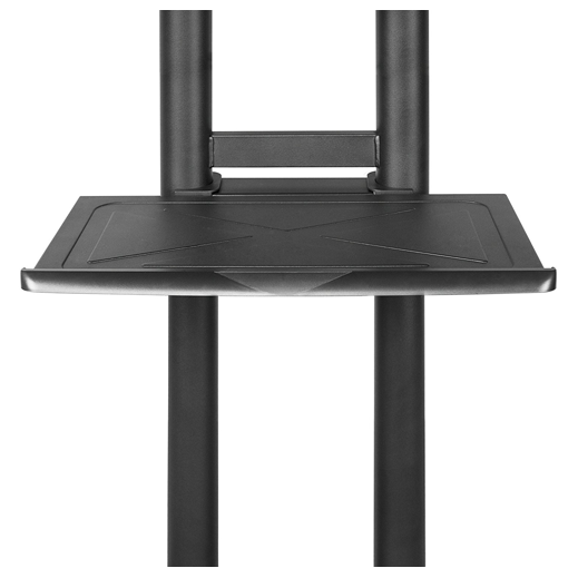 Mobile TV Stand Cart T81 Shelf