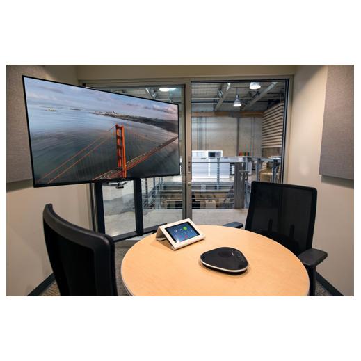 Single AV CART H489 in Meeting Room