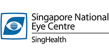 Singapore Eye Center Logo
