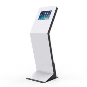 Tablet Floor Stand TRAK-FS105