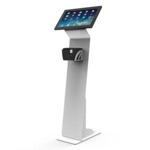 Tablet Floor Stand TRAK-FS202