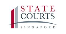 State Court Logo