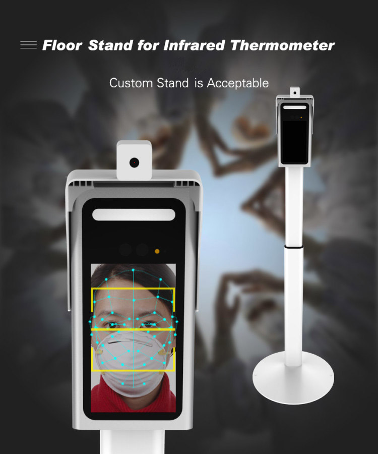Floor Stand Thermal Camera